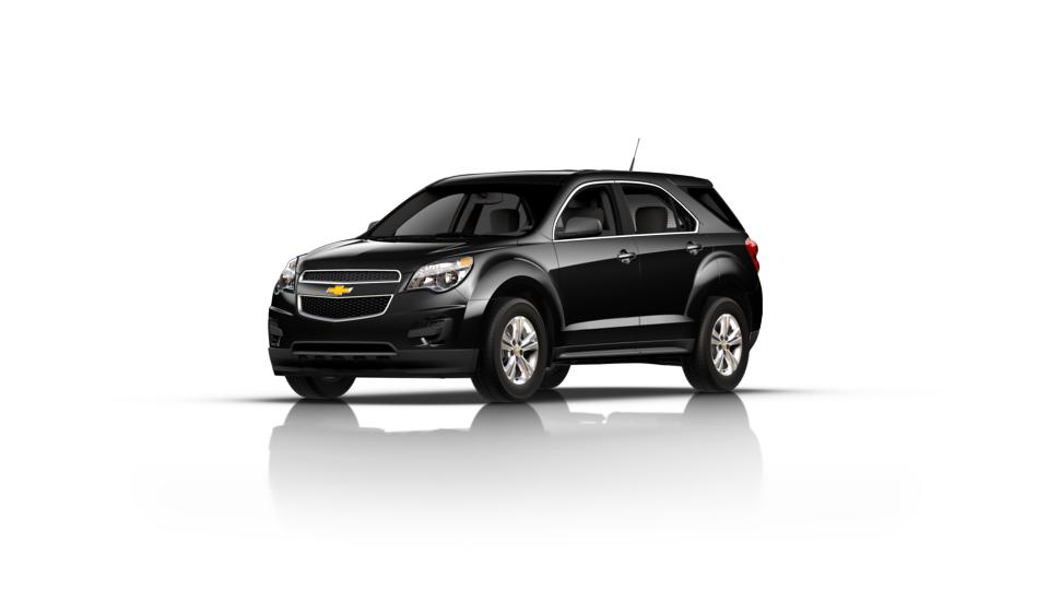 2012 Chevrolet Equinox Vehicle Photo in Menomonie, WI 54751
