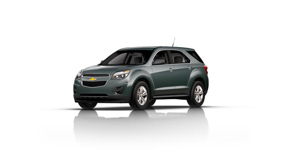2012 Chevrolet Equinox Vehicle Photo in Portland, OR 97225