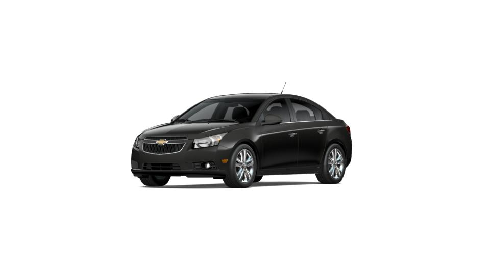 2012 Chevrolet Cruze Vehicle Photo in Augusta, GA 30907