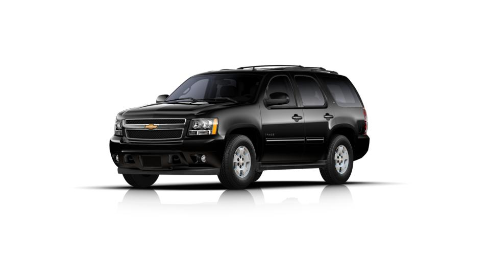 2012 Chevrolet Tahoe Vehicle Photo in Kernersville, NC 27284