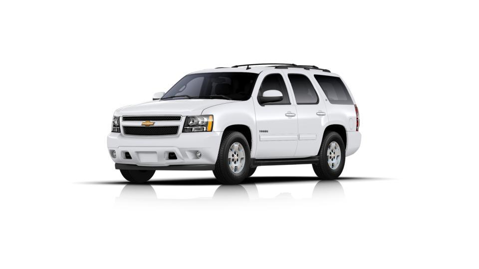 2012 Chevrolet Tahoe Vehicle Photo in Austin, TX 78759
