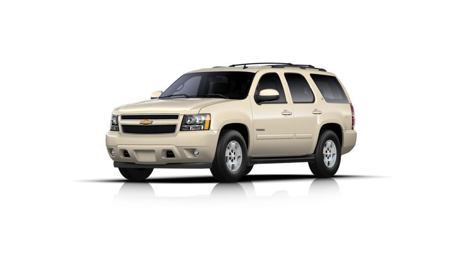 2012 Chevrolet Tahoe Vehicle Photo in Kansas City, MO 64114