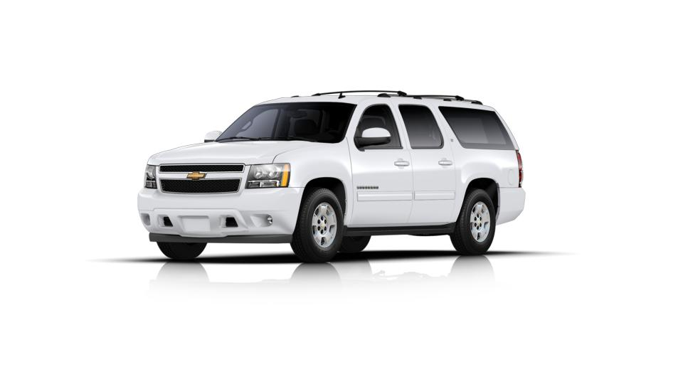 2012 Chevrolet Suburban Vehicle Photo in Odessa, TX 79762