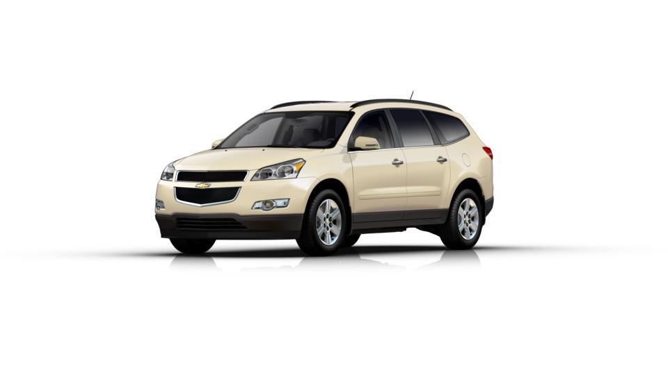 2012 Chevrolet Traverse Vehicle Photo in Redwood Falls, MN 56283
