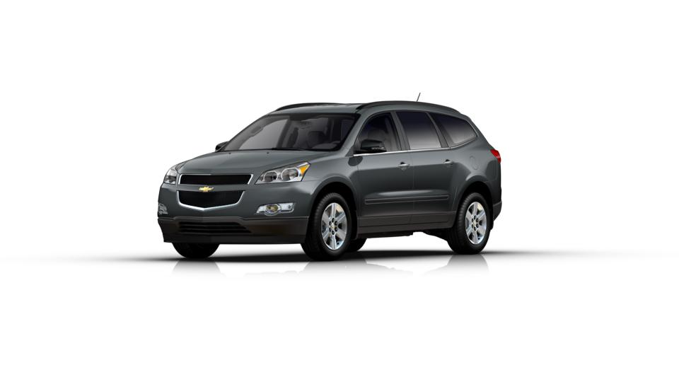 2012 Chevrolet Traverse Vehicle Photo in ALLIANCE, OH 44601-4622