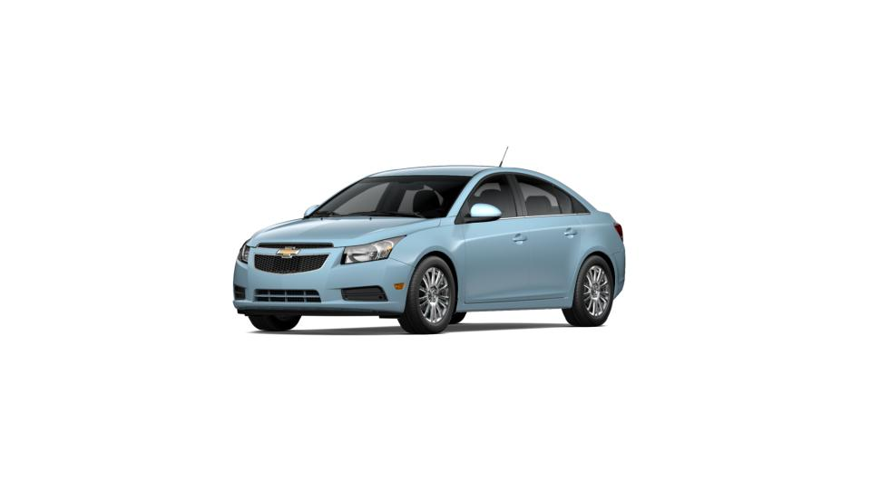 2012 Chevrolet Cruze Vehicle Photo in Concord, NC 28027