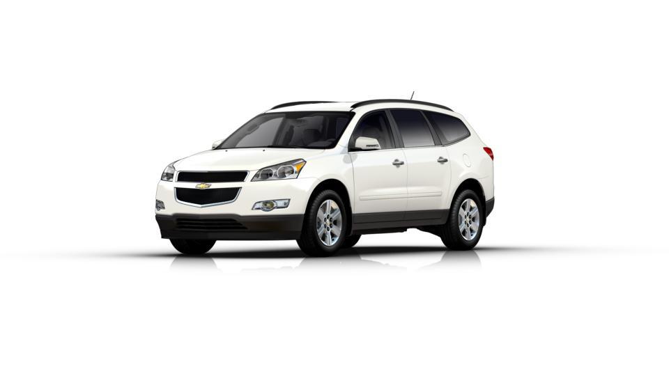 2012 Chevrolet Traverse Vehicle Photo in Austin, TX 78759