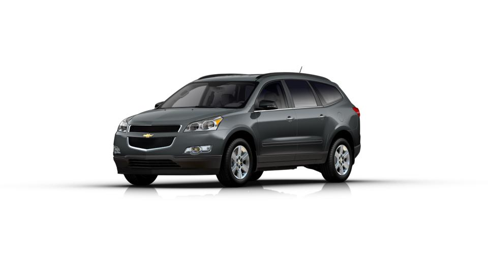 2012 Chevrolet Traverse Vehicle Photo in Lafayette, LA 70503