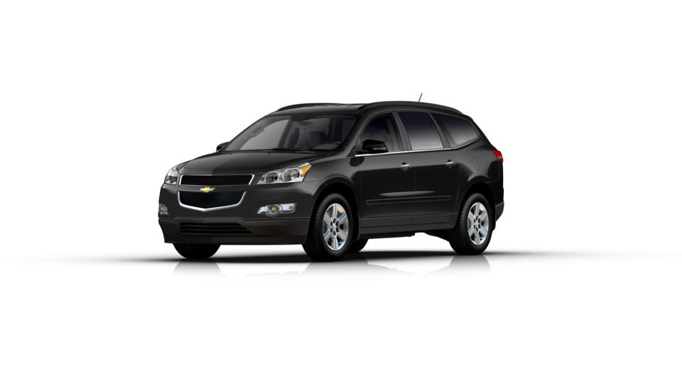 2012 Chevrolet Traverse Vehicle Photo in Danville, KY 40422