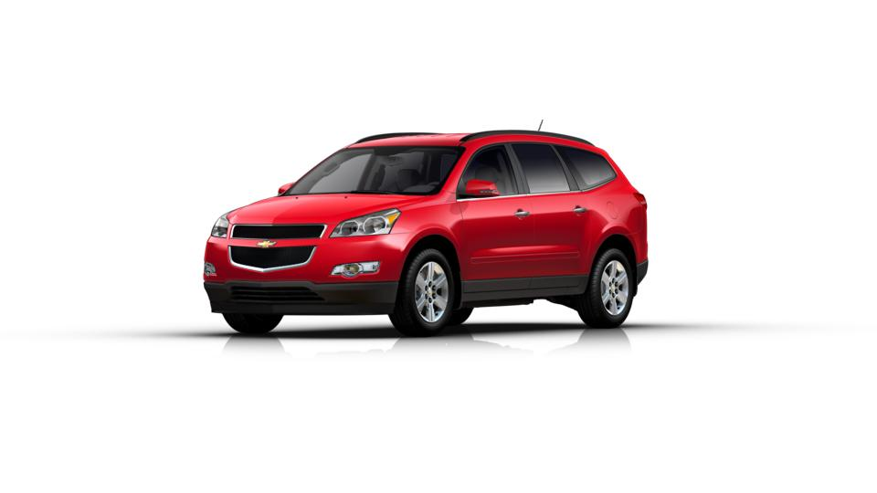 2012 Chevrolet Traverse Vehicle Photo in Austin, TX 78759