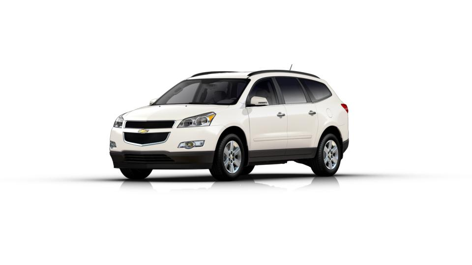 2012 Chevrolet Traverse Vehicle Photo in Oak Lawn, IL 60453-2517