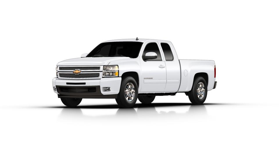 2012 Chevrolet Silverado 1500 Vehicle Photo in Gulfport, MS 39503