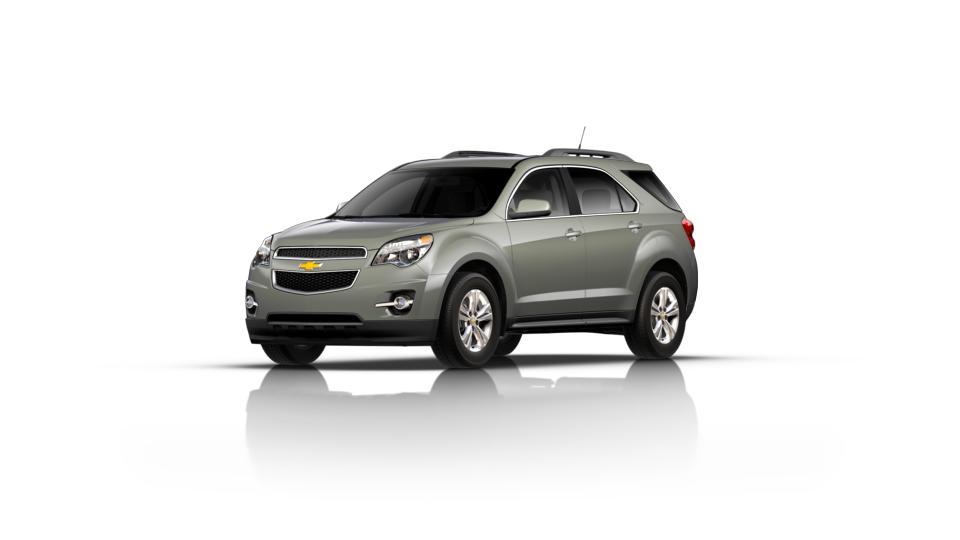 2012 Chevrolet Equinox Vehicle Photo in Casper, WY 82609