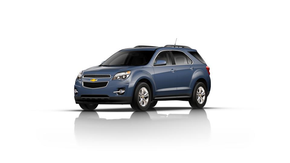 2012 Chevrolet Equinox Vehicle Photo in Colorado Springs, CO 80905
