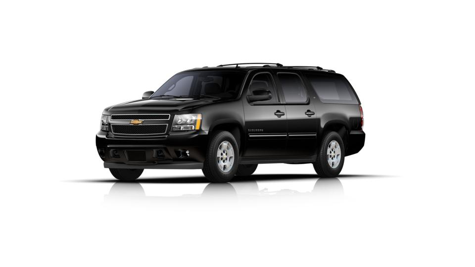 2012 Chevrolet Suburban Vehicle Photo in Evanston, WY 82930