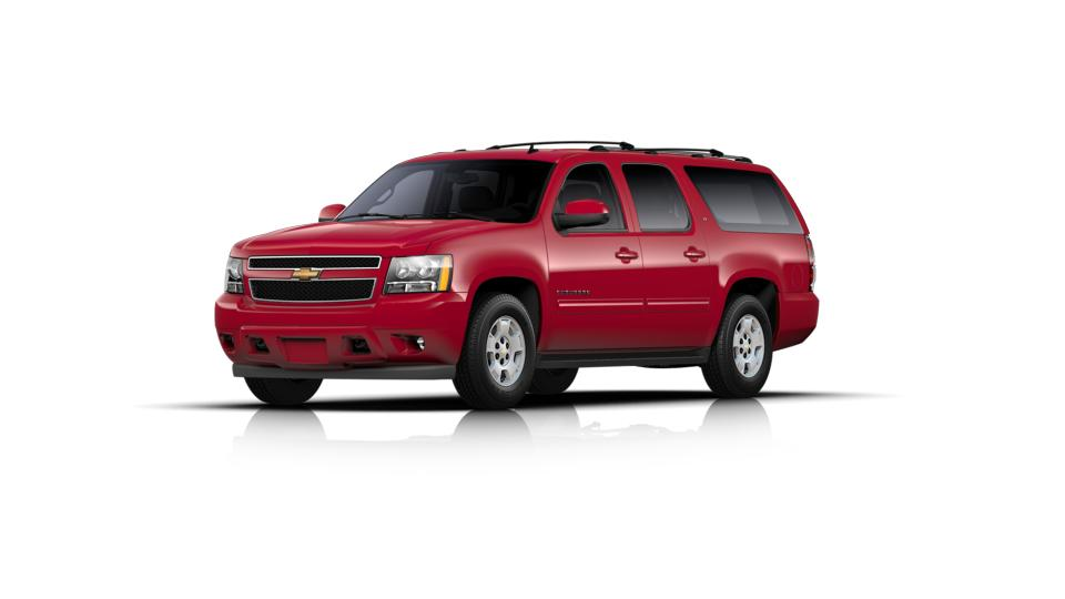 2012 Chevrolet Suburban Vehicle Photo in Casper, WY 82609