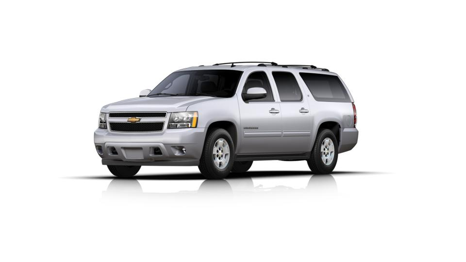 2012 Chevrolet Suburban Vehicle Photo in Akron, OH 44320