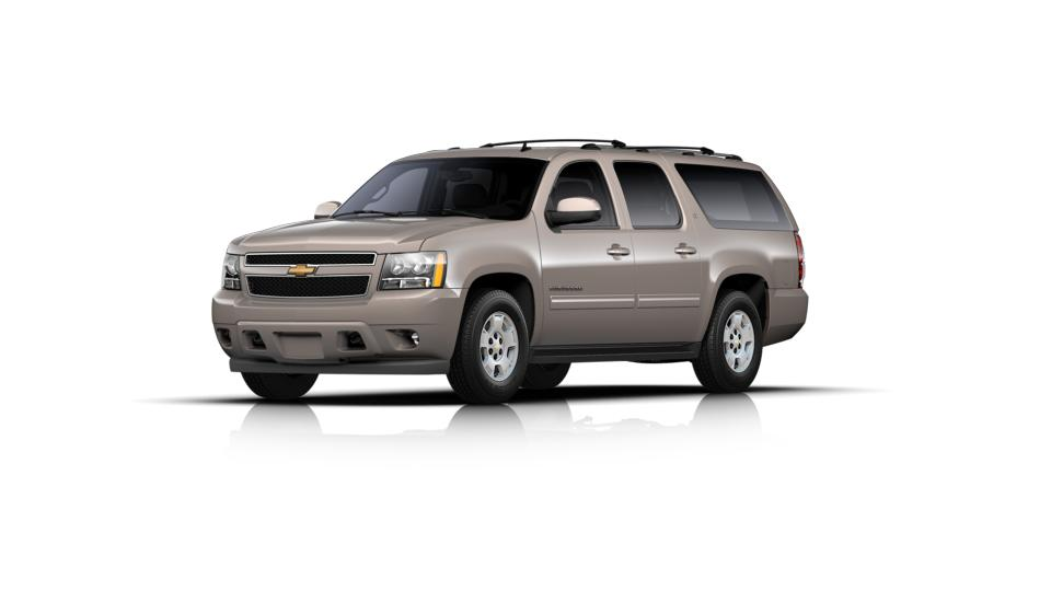 2012 Chevrolet Suburban Vehicle Photo in Oak Lawn, IL 60453-2517
