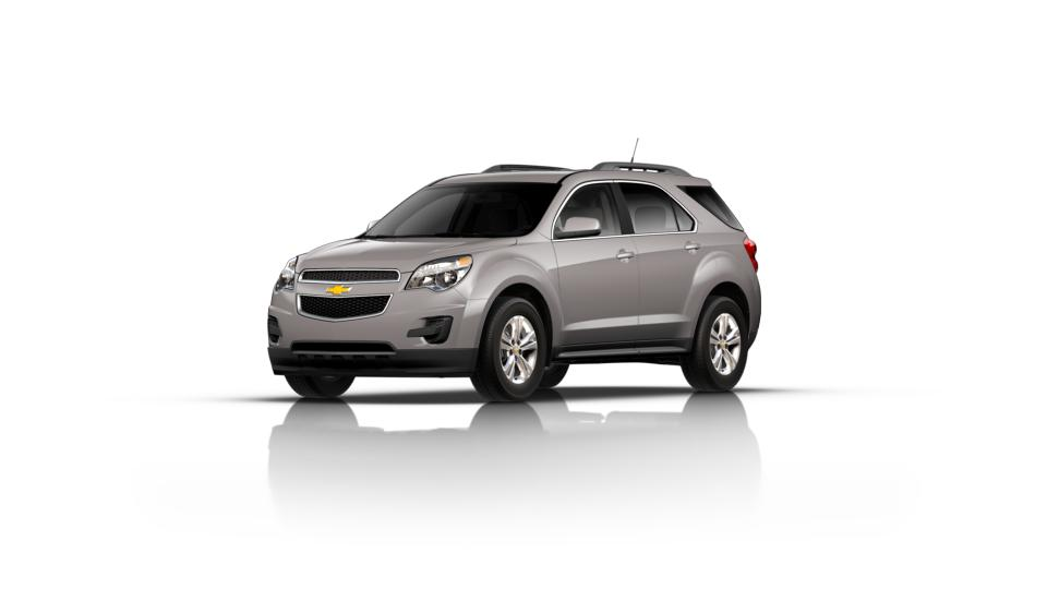 2012 Chevrolet Equinox Vehicle Photo in Westland, MI 48185