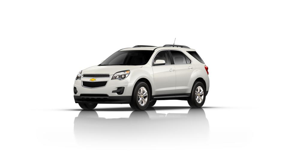 2012 Chevrolet Equinox Vehicle Photo in Moon Township, PA 15108