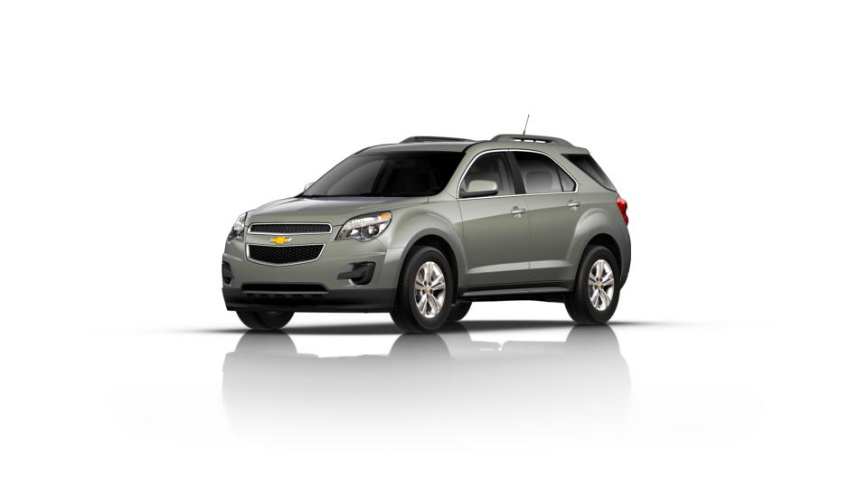 2012 Chevrolet Equinox Vehicle Photo in Chelsea, MI 48118