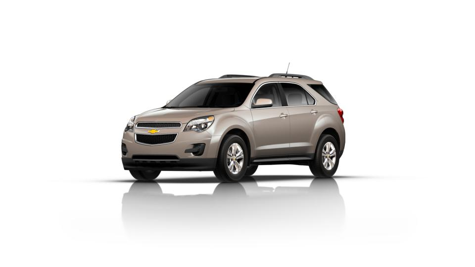 2012 Chevrolet Equinox Vehicle Photo in Joliet, IL 60435