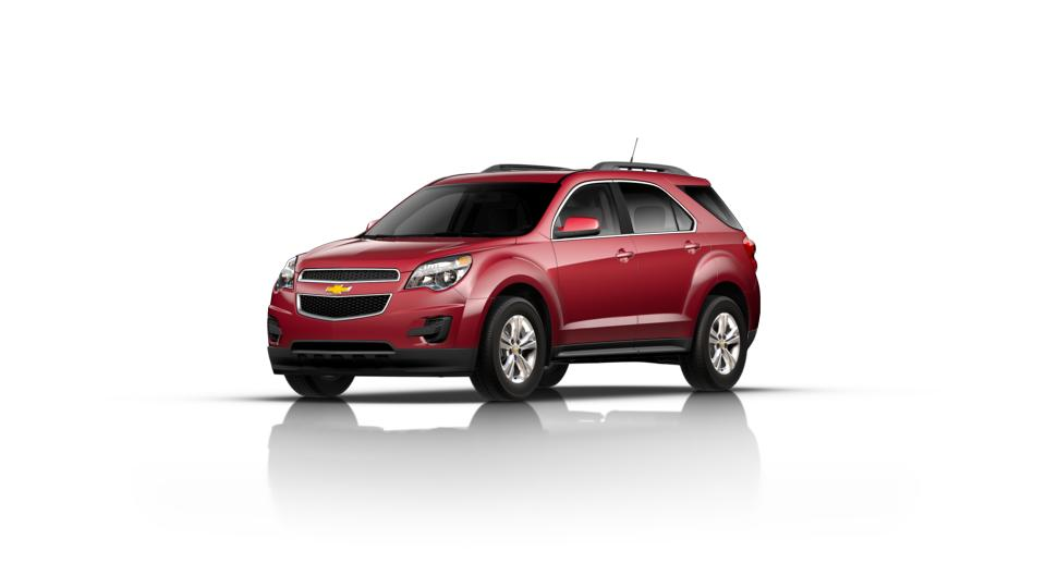 2012 Chevrolet Equinox Vehicle Photo in Dover, DE 19901