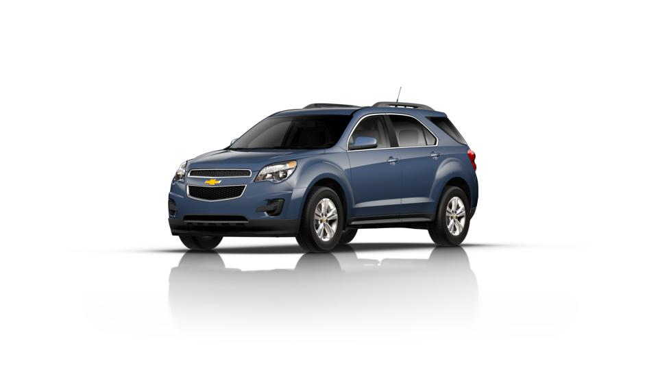 2012 Chevrolet Equinox Vehicle Photo in Oklahoma City, OK 73114