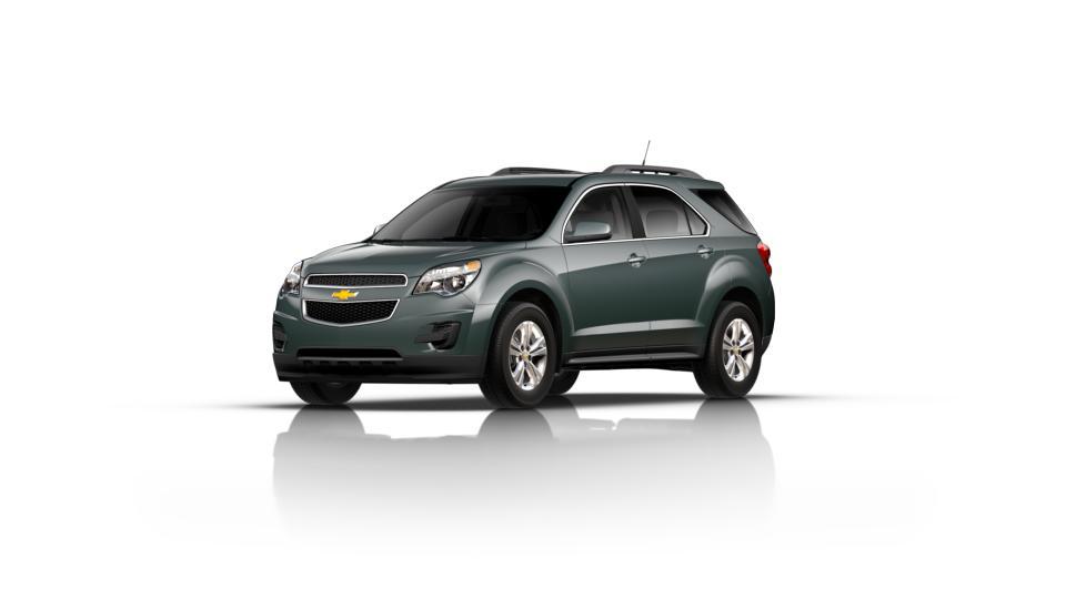 2012 Chevrolet Equinox Vehicle Photo in Winnsboro, SC 29180