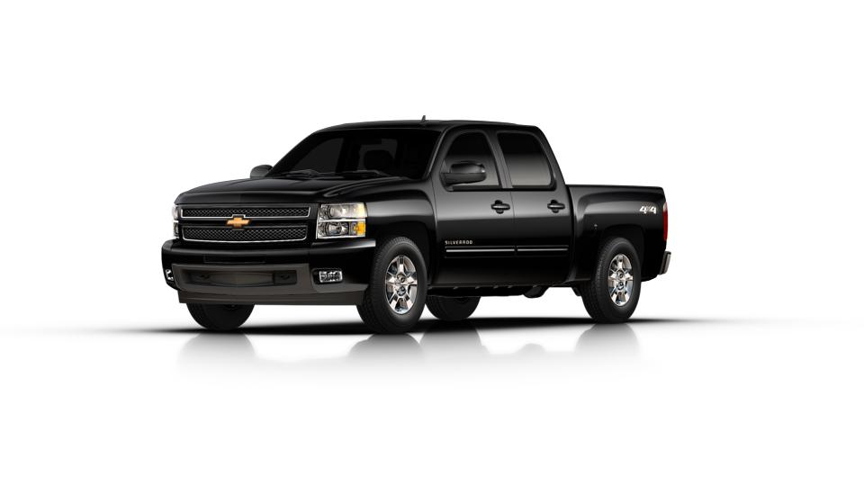 2012 Chevrolet Silverado 1500 Vehicle Photo in Independence, MO 64055