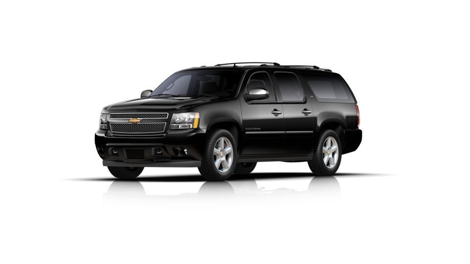 2012 Chevrolet Suburban Vehicle Photo in Grand Rapids, MI 49512