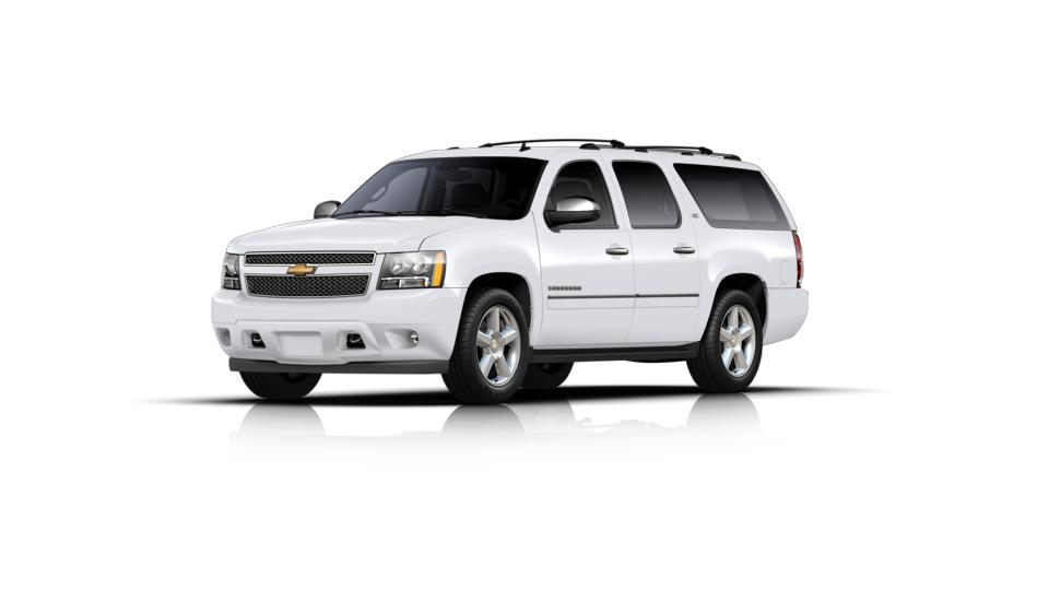 2012 Chevrolet Suburban Vehicle Photo in Wendell, NC 27591