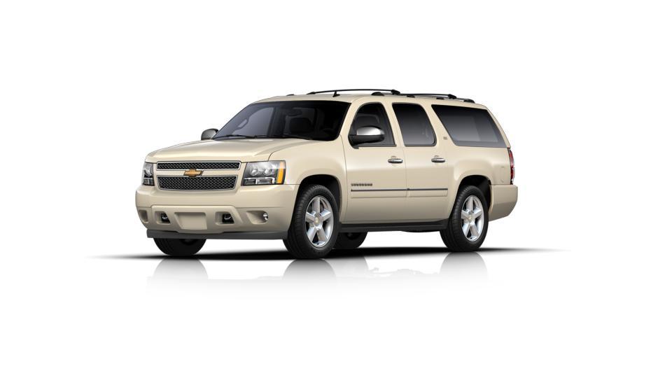 2012 Chevrolet Suburban Vehicle Photo in Worthington, MN 56187