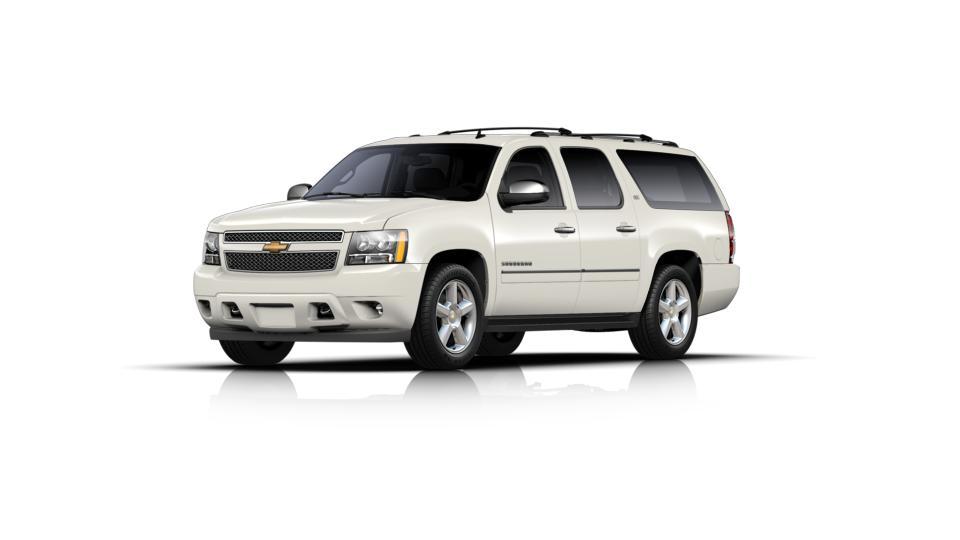 2012 Chevrolet Suburban Vehicle Photo in Austin, TX 78759
