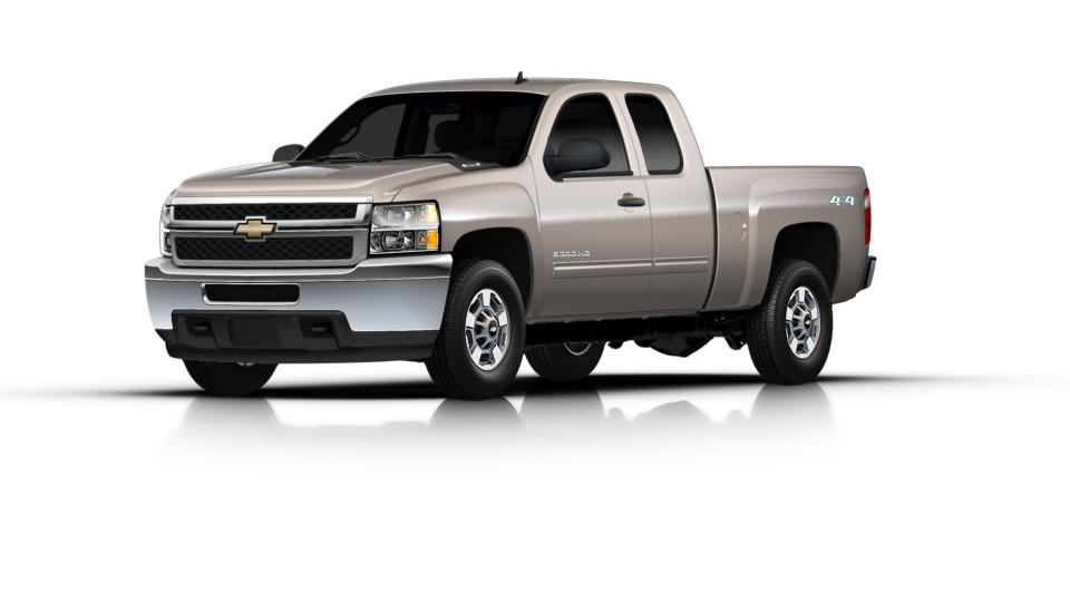 2012 Chevrolet Silverado 2500HD Vehicle Photo in Pittsburgh, PA 15226