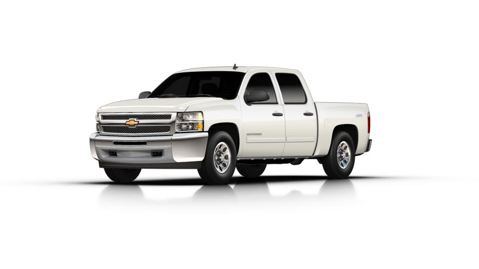 2012 Chevrolet Silverado 1500 Vehicle Photo in Lincoln, NE 68521