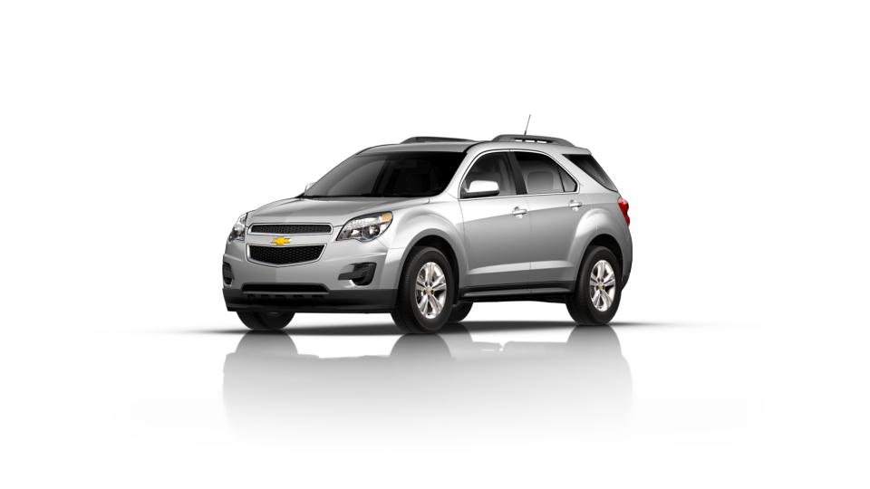 2012 Chevrolet Equinox Vehicle Photo in Brockton, MA 02301