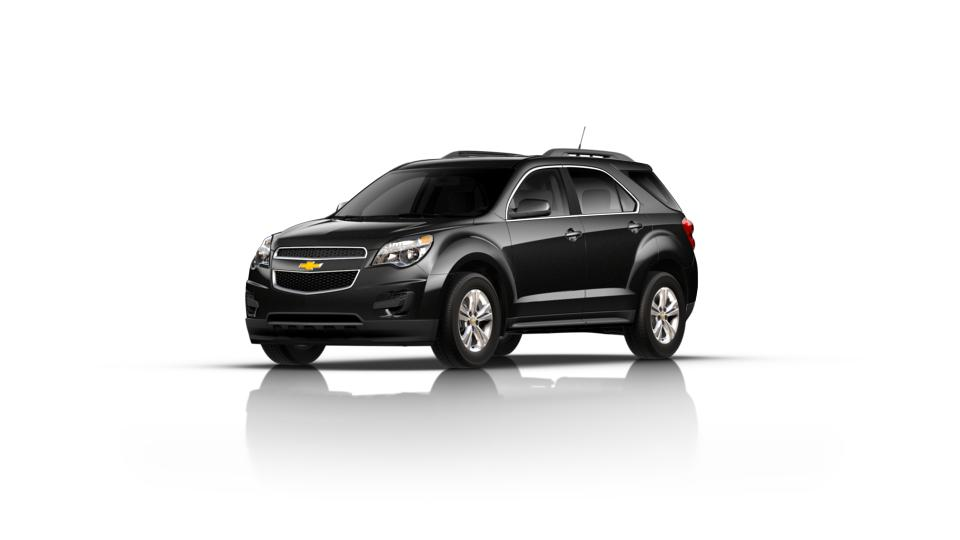 2012 Chevrolet Equinox Vehicle Photo in Medina, OH 44256
