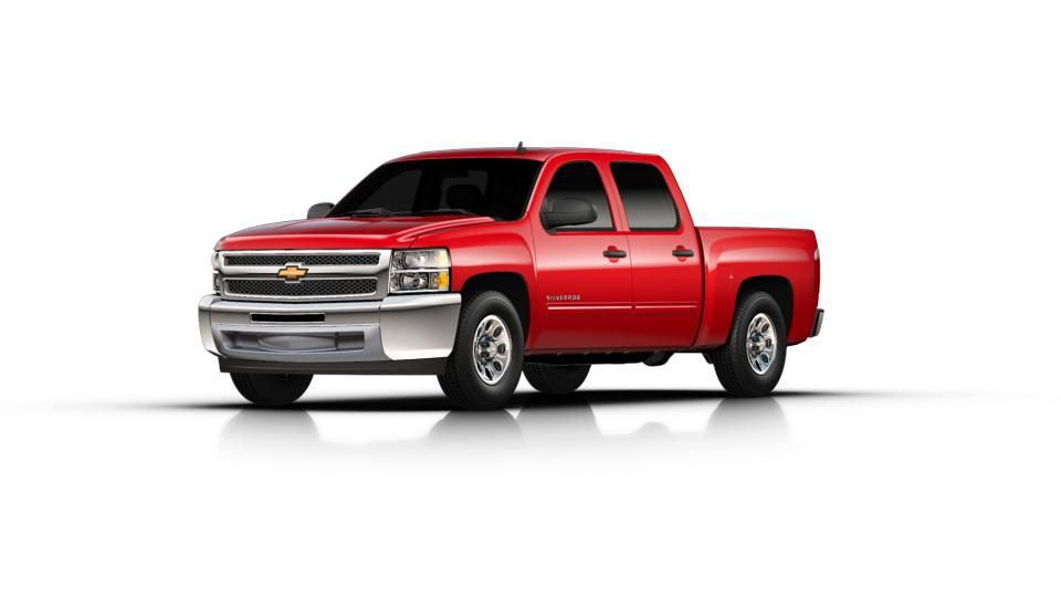 2012 Chevrolet Silverado 1500 Vehicle Photo in Broussard, LA 70518