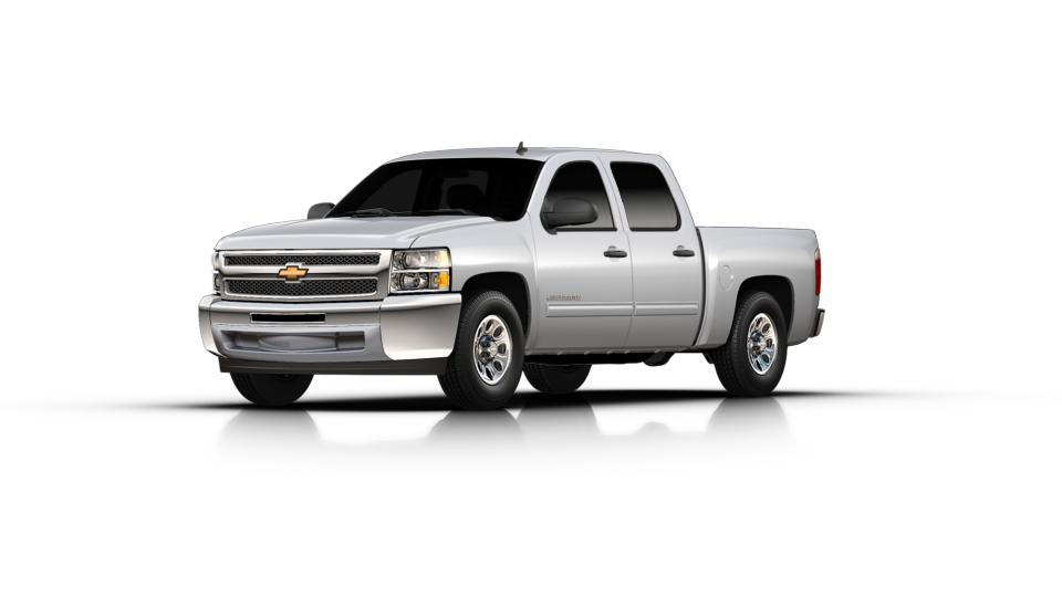 2012 Chevrolet Silverado 1500 Vehicle Photo in Lafayette, LA 70503