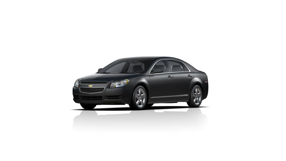 2012 Chevrolet Malibu Vehicle Photo in Paramus, NJ 07652