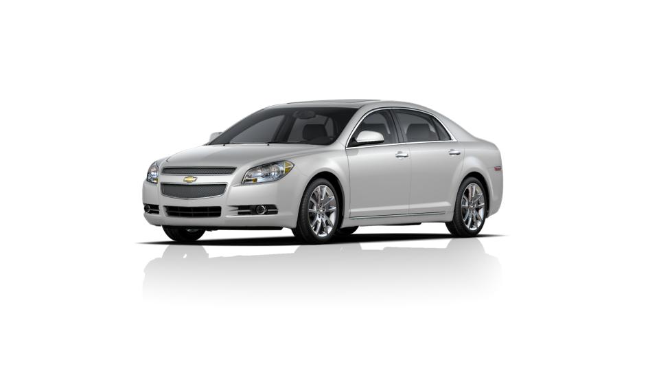 2012 Chevrolet Malibu Vehicle Photo in Las Vegas, NV 89104