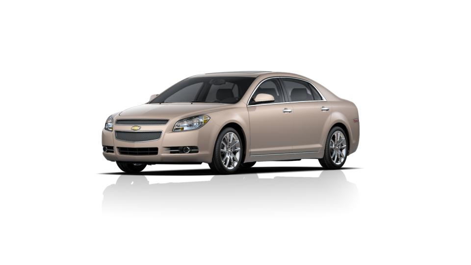 2012 Chevrolet Malibu Vehicle Photo in Lincoln, NE 68521