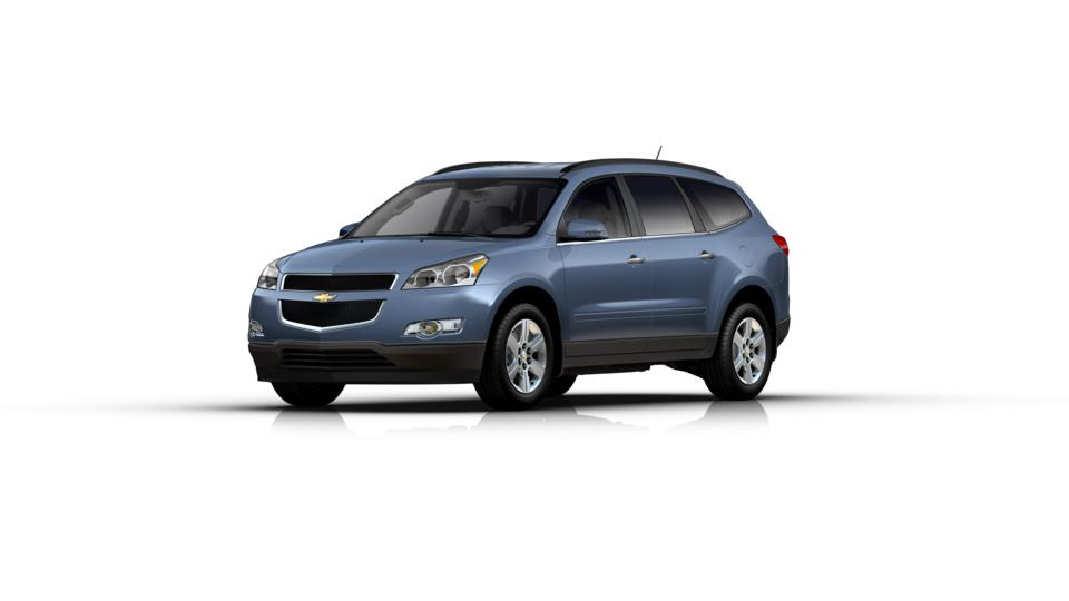 2012 Chevrolet Traverse Vehicle Photo in Ellwood City, PA 16117