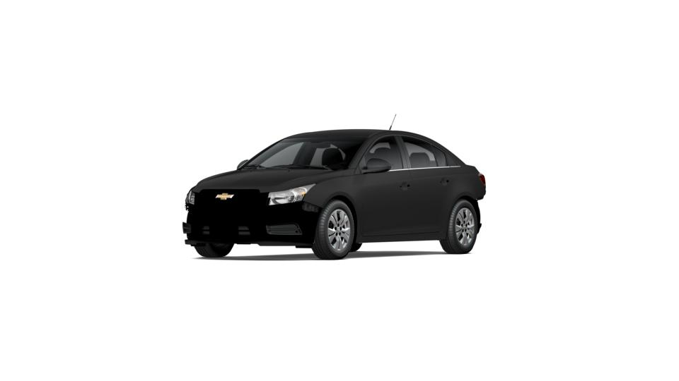 2012 Chevrolet Cruze Vehicle Photo in West Harrison, IN 47060