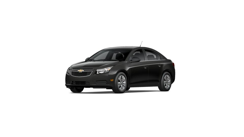 2012 Chevrolet Cruze Vehicle Photo in Ellwood City, PA 16117