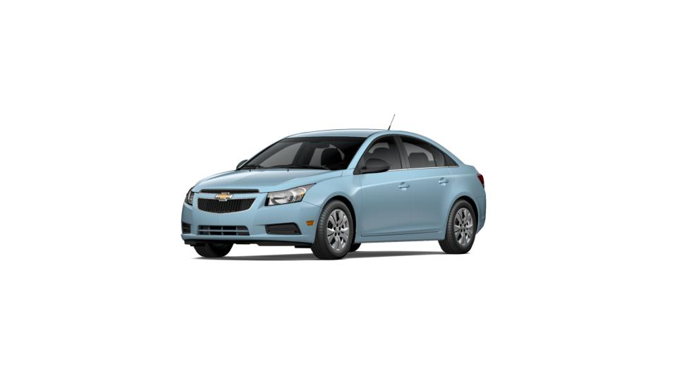 2012 Chevrolet Cruze Vehicle Photo in Oak Lawn, IL 60453