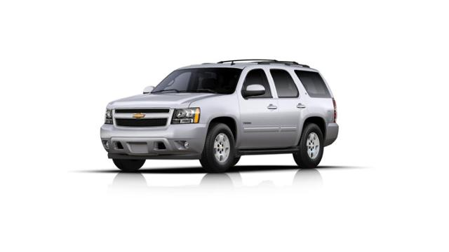 2012 Chevrolet Tahoe for sale by Buford at Hardy Chevy