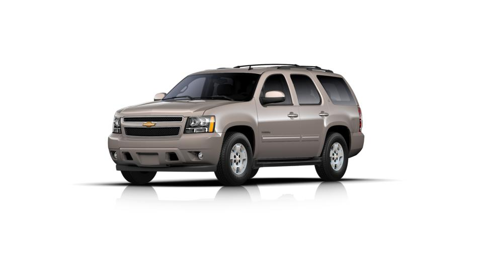 2012 Chevrolet Tahoe Vehicle Photo in Austin, TX 78759