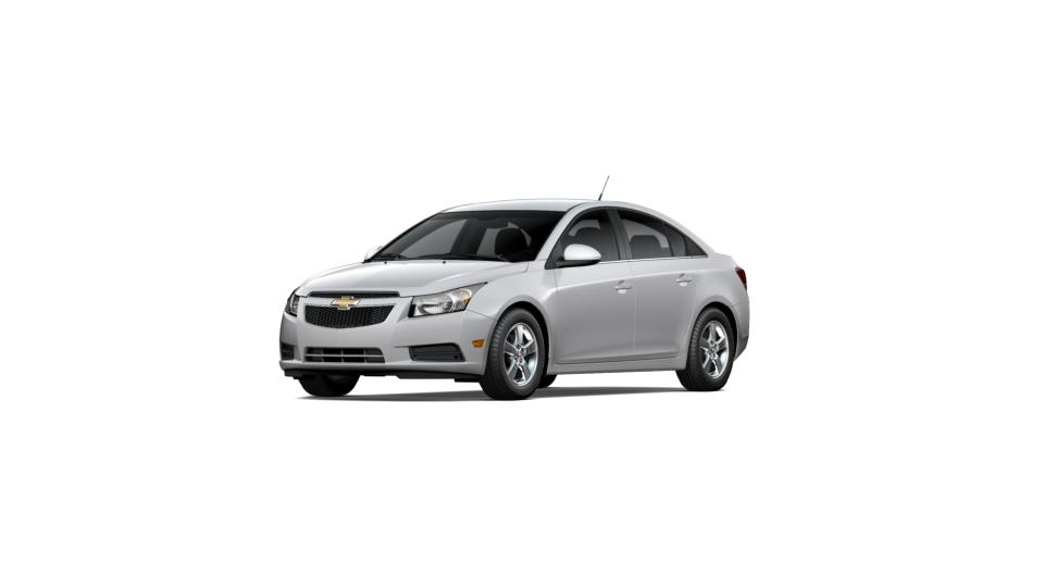 2012 Chevrolet Cruze Vehicle Photo in Houston, TX 77054